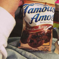 Famous Amos® Cookies Double Chocolate Chip uploaded by Dana C.