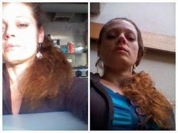 L'Oréal Paris Hair Expertise Total Repair 5 uploaded by Amber V.