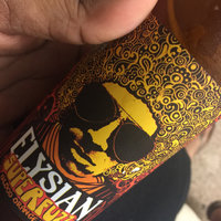 Elysian® Superfuzz Blood Orange Pale Ale uploaded by Jamilah H.