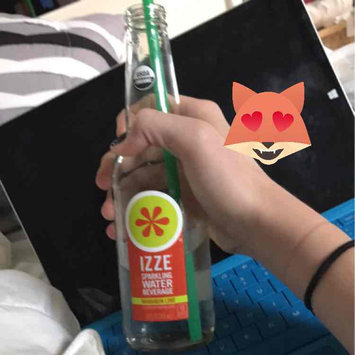 Photo of Izze® Bottled Sparkling Water Mandarin Lime uploaded by Mia F.