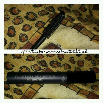 Photo of bareMinerals Flawless Definition Volumizing Mascara uploaded by Ashley S.