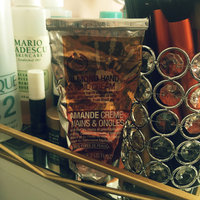 THE BODY SHOP® Almond Hand & Nail Cream uploaded by Enisa F.