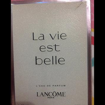 Photo of Lancôme La Vie est Belle Eau de Toilette Spray uploaded by Naiyeth v.