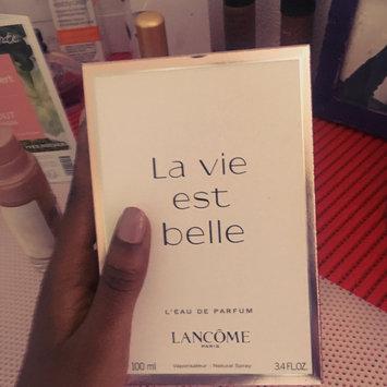 Photo of Lancôme La Vie est Belle Eau De Parfum uploaded by henriette z.