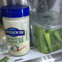 Litehouse Dressing & Dip Homestyle Ranch with Canola Oil uploaded by Ashley M.