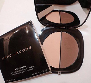 Marc Jacobs Beauty Instamarc Light Filtering Contour Powder uploaded by Puja N.