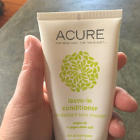 Acure Leave-In Conditioner uploaded by Maelyn R.