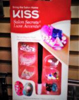 Kiss Nail Artist 3D Tip & Toe Art uploaded by swati s.