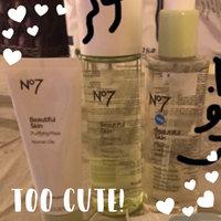 No7 Beautiful Skin Balancing Toner Normal/Oily uploaded by Dalia T.