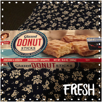 Photo of Little Debbie® Donut Sticks uploaded by Vanessa J.