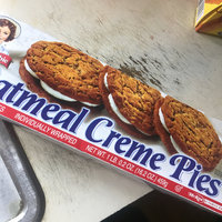 Little Debbie® Oatmeal Creme Pies uploaded by Shantell M.