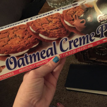 Photo of Little Debbie® Oatmeal Creme Pies uploaded by angela m.