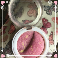 Hard Candy Glow All The Way Baked Blush uploaded by Faith M.