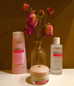 L'Oréal Paris Hydra-Total 5 Ultra-Soothing Ritual uploaded by Diana R.