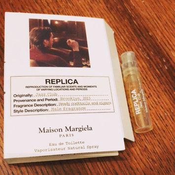 Photo of Maison Martin Margiela Jazz Club Eau de Toilette Spray uploaded by Kaila F.