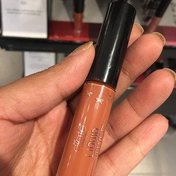 Ciaté London Liquid Velvet™ Moisturizing Matte Liquid Lipstick uploaded by Syeda A.
