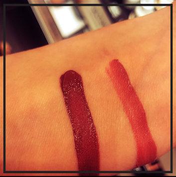 Ciaté London Liquid Velvet™ Moisturizing Matte Liquid Lipstick uploaded by Carissa R.