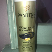 Pantene Pro-V Normal -Thick Hair Solutions Silkening Detangler uploaded by Sara C.