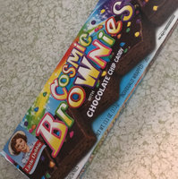 Little Debbie® Cosmic Brownies With Chocolate Chip Candy uploaded by Cristin B.