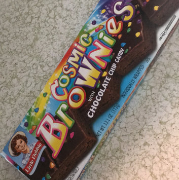 Photo of Little Debbie® Cosmic Brownies With Chocolate Chip Candy uploaded by Cristin B.