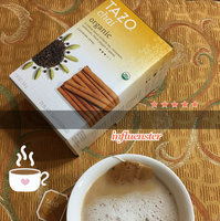 Tazo Chai Decaf Black Tea uploaded by yarinee m.