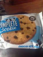 Lenny & Larry's The Complete Cookie, Chocolate Chip, 4 oz, 12 ct uploaded by Michelle G.