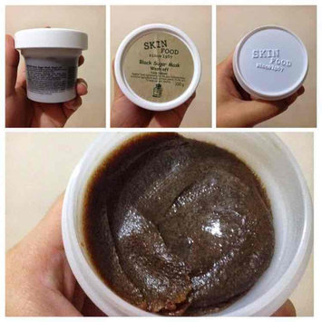 Skinfood - Black Sugar Mask Wash Off 100g uploaded by huynh a.