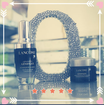 Photo of Lancôme Advanced Génifique Youth Activating Concentrate Serum uploaded by Olivia f.