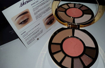 tarte Showstopper Clay Palette uploaded by aleida m.