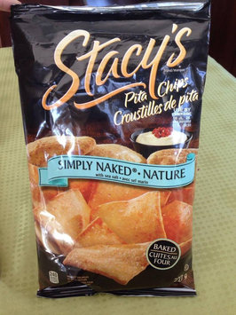 Photo of Stacys Stacy's Simply Naked Pita Chips uploaded by Elodie T.