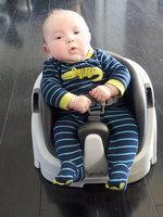 Kids Ii Ingenuity Baby Floor Seat Base 2-in-1 - Slate uploaded by Lucypurr M.