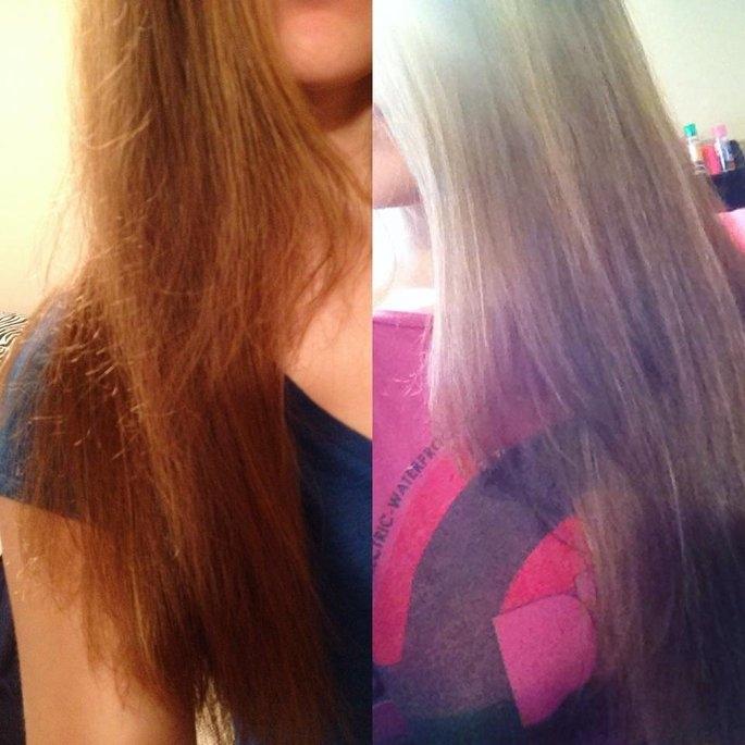 L'Oréal Paris Hair Expertise Total Repair 5 uploaded by Melissa B.