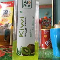 Alo Light Bright Orange + Passion Fruit Aloe Vera Drink, 16.9 fl oz, (Pack of 12) uploaded by Su💗rob T.