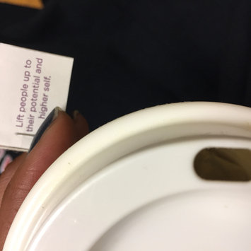 Photo of Yogi Tea Ginger Tea uploaded by Aujha A.