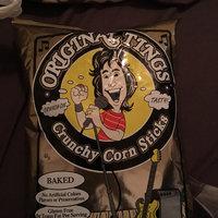Pirate's Booty Original Tings Crunchy Corn Sticks uploaded by Zsacari H.