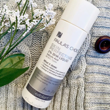 Paula's Choice Skin Perfecting 2% BHA Liquid uploaded by Kristopher A.