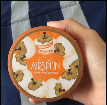 Coty Airspun Translucent Extra Coverage Loose Face Powder uploaded by Zuleika T.