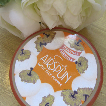 Coty Airspun Translucent Extra Coverage Loose Face Powder uploaded by Melissa H.