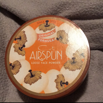 Coty Airspun Loose Face Powder uploaded by Kayla H.