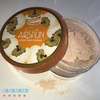 Coty Airspun Loose Face Powder uploaded by Yajaira R.
