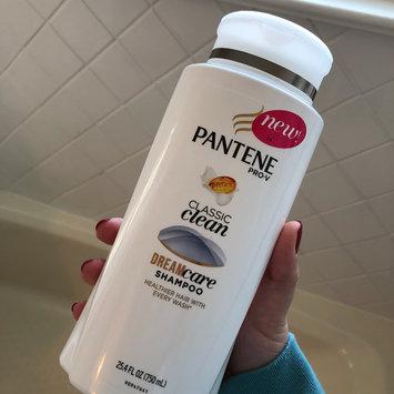 Photo of Pantene Pro-V Classic Clean Shampoo uploaded by Eduarda C.