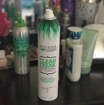 Not Your Mother's Clean Freak Refreshing Dry Shampoo uploaded by Harminder T.