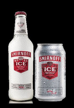 Smirnoff Vanilla Vodka uploaded by Ktrin P.