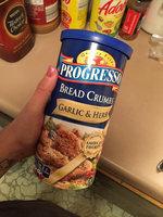 Progresso™ Garlic & Herbs Bread Crumbs uploaded by Wendy C.