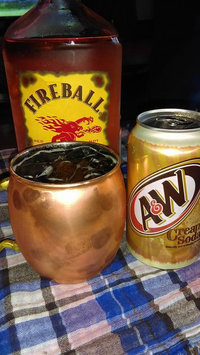 Photo of Fireball Cinnamon Whisky uploaded by valerie w.