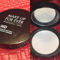 MAKE UP FOR EVER HD Pressed Powder uploaded by Vanna L.