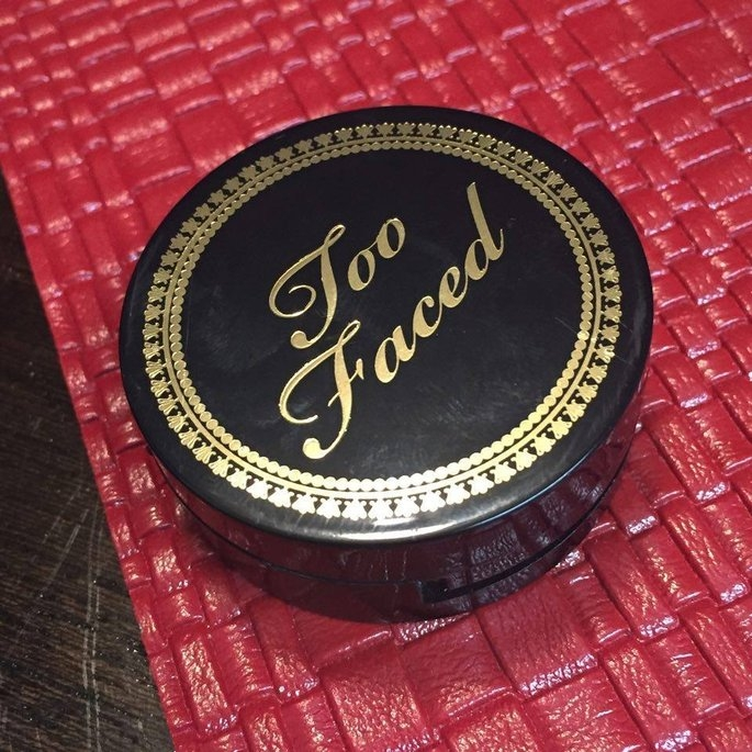 Too Faced Bulletproof Brows uploaded by Vanna L.