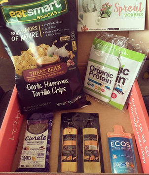 Photo of Curate™ Dark & Tempting Snack Bar uploaded by Kelli Q.