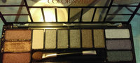 Color Mates 12 Pan Eye Shadow (Neutral) (6-Pack) uploaded by Carole M.