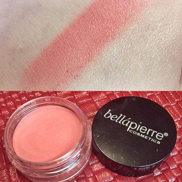 Photo of Bella Pierre Bellapierre Cosmetics Pink Cheek & Lip Stain .176oz uploaded by Vanna L.